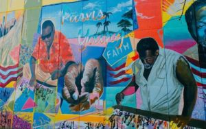 Experience Art in Overtown