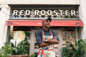 Red Rooster Great Expectations In Overtown