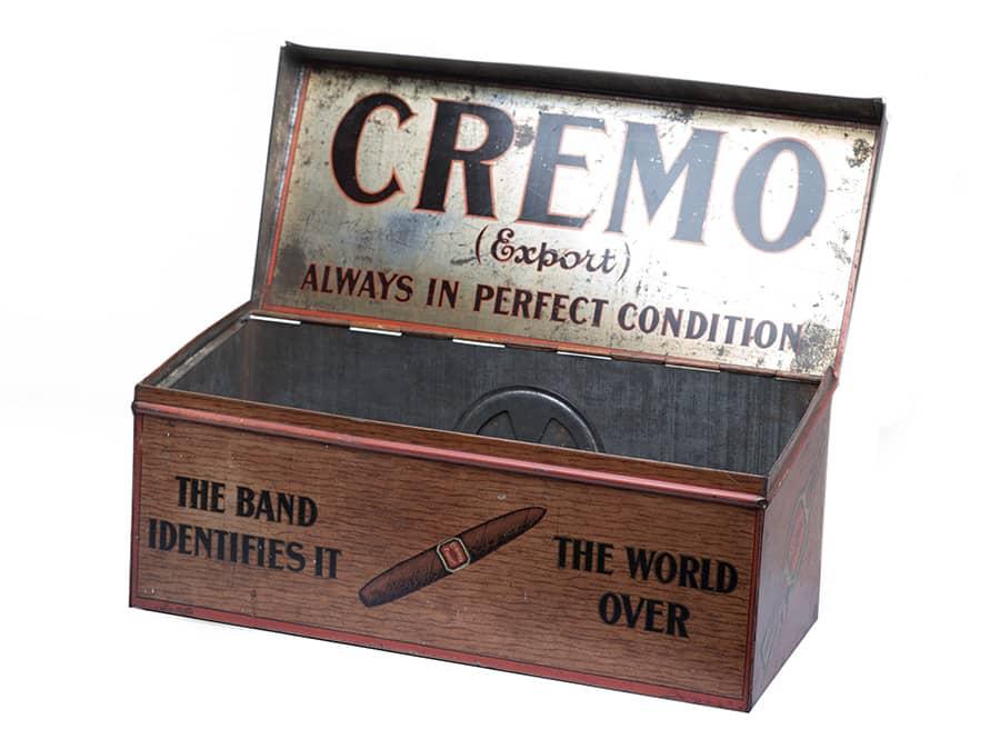 Cremo History