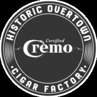 Black Cremo Logo